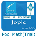 Jopic Pool Math (Trial) icon