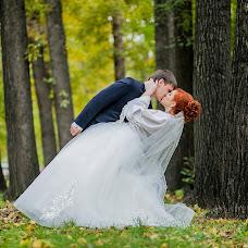 Wedding photographer Serafim Tanbaev (sevichfotolife2). Photo of 03.02.2017
