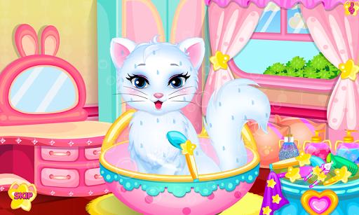 小猫咪美发沙龙