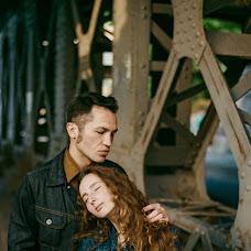Wedding photographer Aleksandr Kan (alexkan). Photo of 22.06.2018