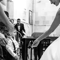Photographe de mariage Antonio Ortiz (AntonioOrtiz). Photo du 18.05.2017