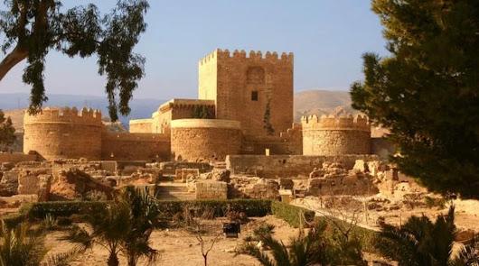 Aprobadas las reformas del Conjunto Monumental de la Alcazaba