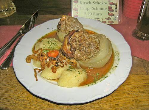 The Bamberg Onion
