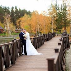 Wedding photographer Marina Petrovna (Petr0508262242). Photo of 29.10.2017