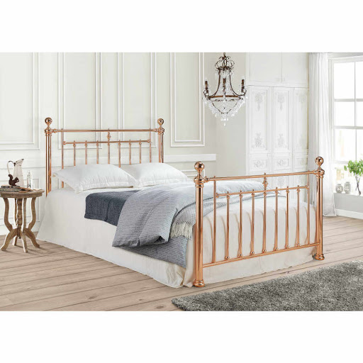 Time Living Alexander Bed Frame