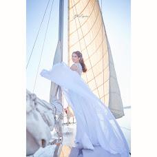 Wedding photographer Aleksandr Lizunov (lizunovalex). Photo of 25.09.2018