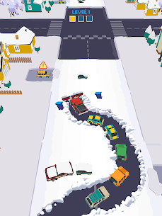 Clean Road Mod Apk (Unlimited Money) 1.6.24 9