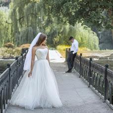 Wedding photographer Aleksandr Sluzhavyy (AleksSluzh). Photo of 24.10.2018