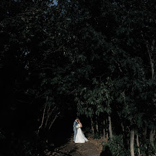 Wedding photographer Kirill Vagau (kirillvagau). Photo of 25.12.2017