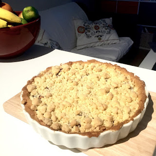 44 Cherry&almond pie