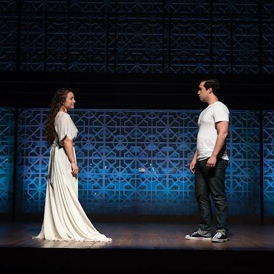 Swept away: Roméo et Juliette
