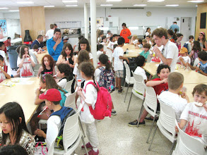 Photo: cafeteria