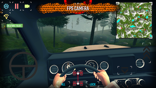 [PROJECT:OFFROAD][20] screenshot 2