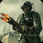 Combat Commando Secret Mission