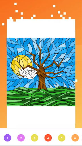Paint By Number - Color By Number Free 1.0.6 screenshots 8