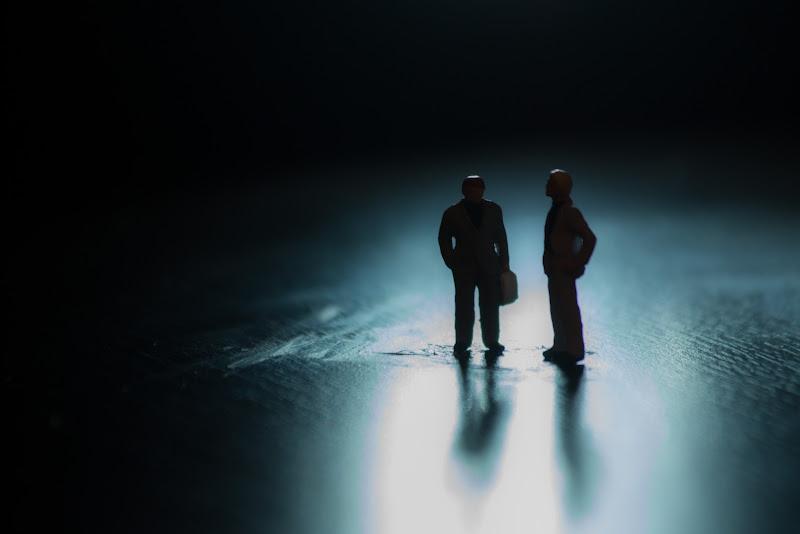 X-Files di Andrea Calò