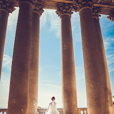 Wedding photographer Yuliya Shauerman (Shauerman). Photo of 23.11.2015
