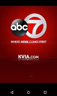 ABC-7 KVIA.com - náhled