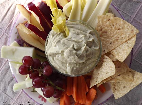 Avocado And Sour Cream Dip Recipe