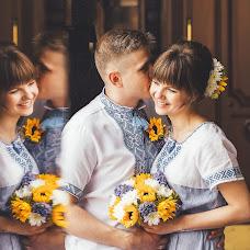 Wedding photographer Vyacheslav Logvinyuk (Slavon). Photo of 13.06.2016