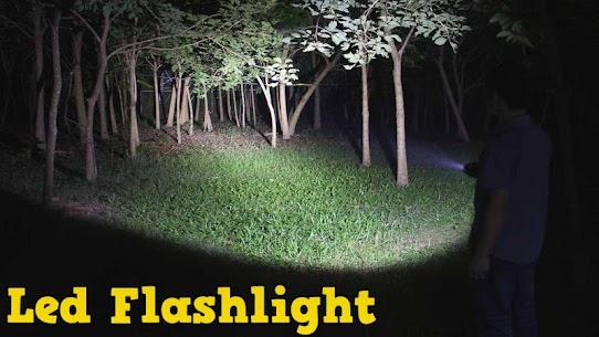 Flashlight Led – Powerful Super Torch Light 2020 1