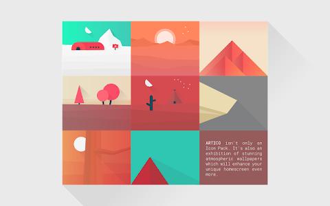 Artico Icons v1.1