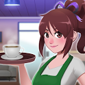 Coffee Shop Express icon