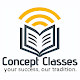 Concept Classes Download on Windows