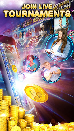 777 Slots – Free Casino screenshot 24