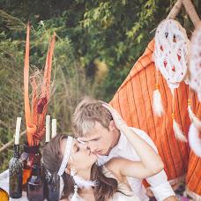 Wedding photographer Kseniya Belova-Reshetova (ksoon). Photo of 27.09.2014