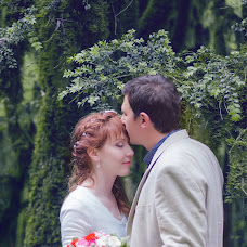 Wedding photographer Alina Filimonova (Pastelle). Photo of 01.08.2014