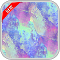 Crystal Live Wallpapers icon