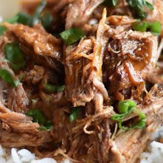 Spicy Carnita Pork Recipe