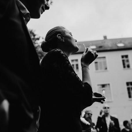 Hochzeitsfotograf Valentin Paster (Valentin). Foto vom 12.11.2018