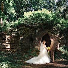 Wedding photographer Alena Parfenova (Lyova). Photo of 20.11.2015