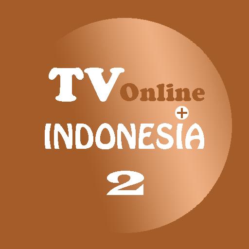 TV Online Indonesia Plus 2
