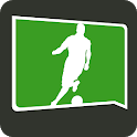 Live Soccer Scores icon
