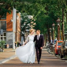 Wedding photographer Tatyana Oleynikova (Foxfoto). Photo of 07.06.2018