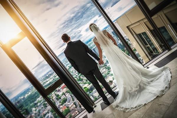 Hochzeitsfotograf Robert Pfeuffer (robertpfeuffer). Foto vom 01.02.2016