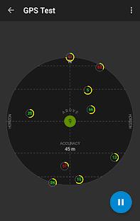 GPS KeepAlive Screenshot 7