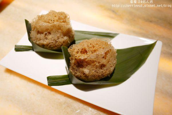 漢來名人坊-米其林二星高級粵菜餐廳