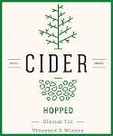 Glacial Till Hopped Cider
