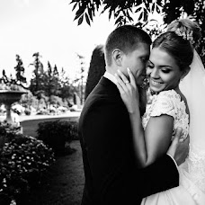 Wedding photographer Aleksandr Paschenko (AlexandrPaschenk). Photo of 15.10.2017