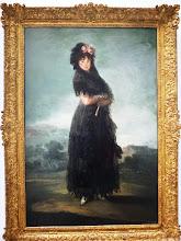Photo: Goya (foto bma)