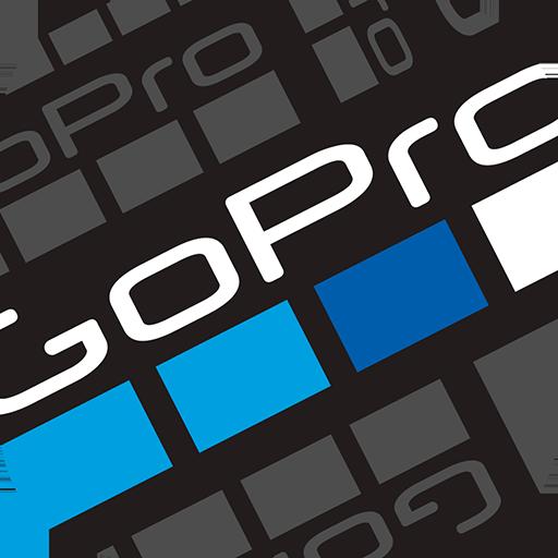 applicazione gopro