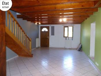 maison à Laurède (40)