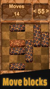 Puzzle Block King Free - náhled