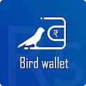 Bird Wallet icon