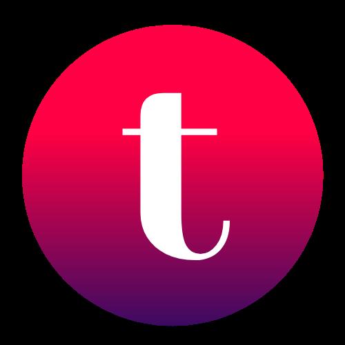button T
