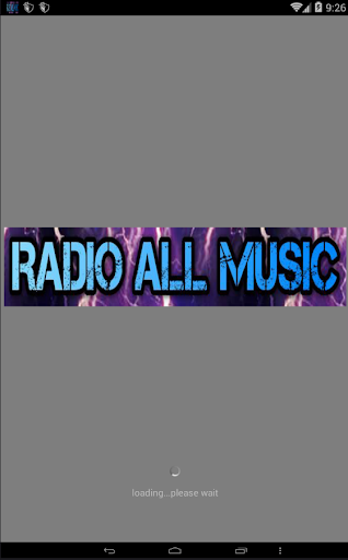 Radio All Music